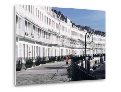 Royal York Crescent, Bristol, England, United Kingdom-Rob Cousins-Metal Print