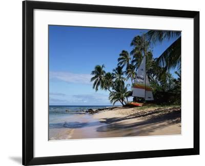 Barbados, West Indies, Caribbean, Central America-Robert Harding-Framed Photographic Print