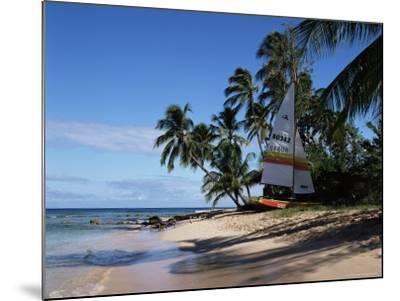 Barbados, West Indies, Caribbean, Central America-Robert Harding-Mounted Photographic Print