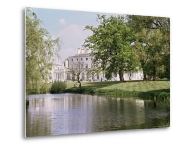 Frogmore Gardens, Resting Place of Many Royals, Windsor, Berkshire, England, United Kingdom-Robert Harding-Metal Print