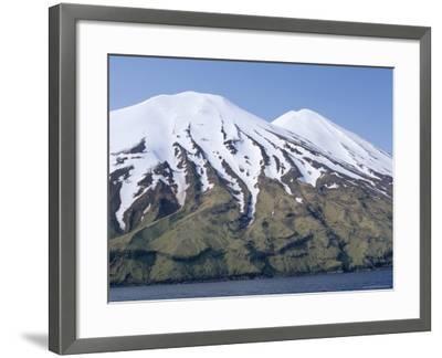 Aleutian Islands, Alaska, USA-Ken Gillham-Framed Photographic Print