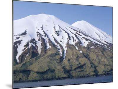 Aleutian Islands, Alaska, USA-Ken Gillham-Mounted Photographic Print