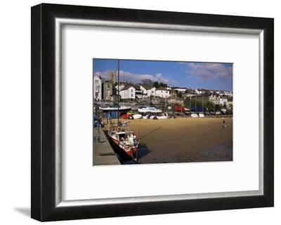 Leigh-On-Sea, Essex, England, United Kingdom-Jenny Pate-Framed Photographic Print