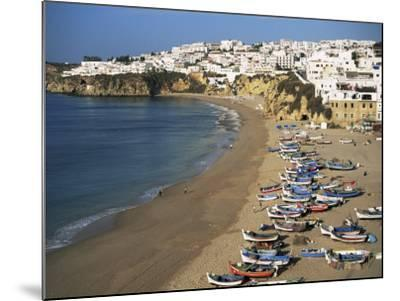 Albufeira, Algarve, Portugal-J Lightfoot-Mounted Photographic Print