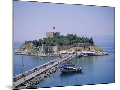 Bird Island, Kusadasi, Turkey-J Lightfoot-Mounted Photographic Print