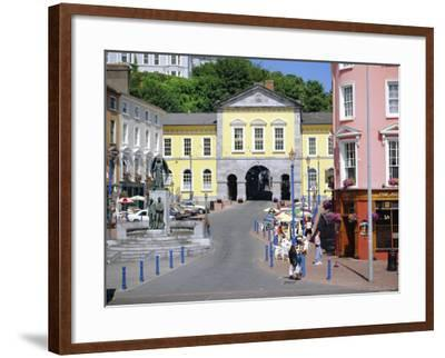 Cobh, County Cork, Ireland, Eire-J Lightfoot-Framed Photographic Print
