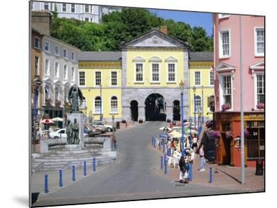 Cobh, County Cork, Ireland, Eire-J Lightfoot-Mounted Photographic Print