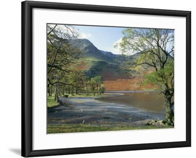 Buttermere, Lake District National Park, Cumbria, England, United Kingdom-Roy Rainford-Framed Photographic Print