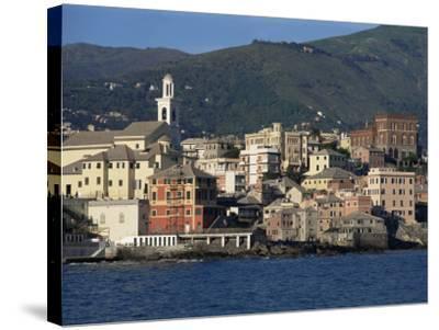 Genova (Genoa), Liguria, Italy-Oliviero Olivieri-Stretched Canvas Print