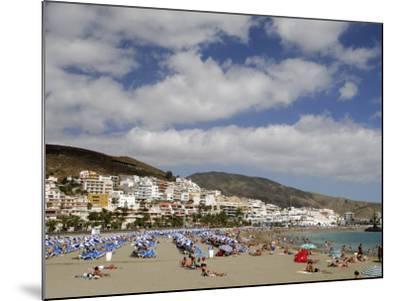 Playa De Las Americas, Tenerife, Canary Islands, Spain, Atlantic-Sergio Pitamitz-Mounted Photographic Print