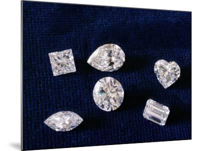 Coster Diamonds, Amsterdam, the Netherlands (Holland)-Sergio Pitamitz-Mounted Photographic Print