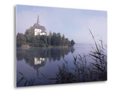 Karnten, Karinthia, Austria-Adam Woolfitt-Metal Print