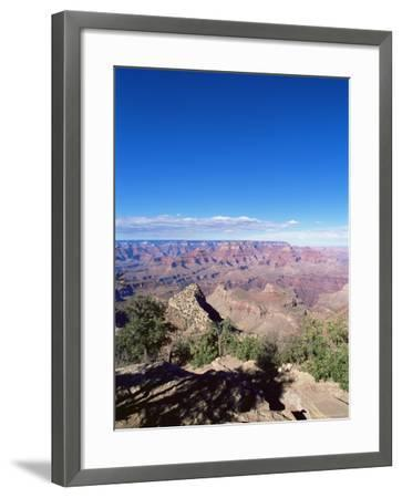 South Rim, Grand Canyon, Unesco World Heritage Site, Arizona, USA-R H Productions-Framed Photographic Print