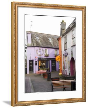 Kinsale, County Cork, Munster, Republic of Ireland-R H Productions-Framed Photographic Print