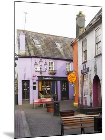 Kinsale, County Cork, Munster, Republic of Ireland-R H Productions-Mounted Photographic Print