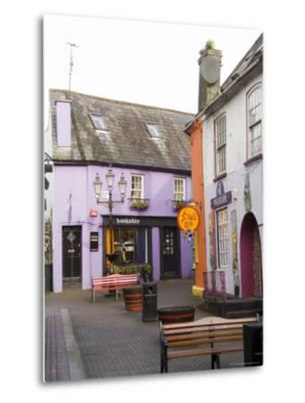 Kinsale, County Cork, Munster, Republic of Ireland-R H Productions-Metal Print