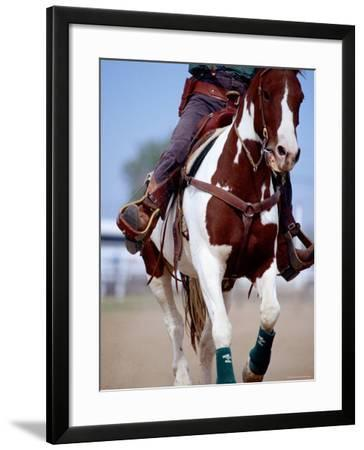 70th Helldorado Days Celebration, Tombstone, Arizona-Mark Newman-Framed Photographic Print