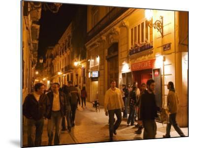 Barrio del Carmen, Valencia, Spain Photographic Print by Greg Elms ...