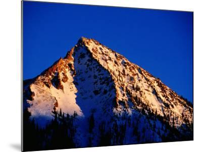 Crested Butte, Colorado-Holger Leue-Mounted Photographic Print
