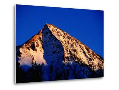 Crested Butte, Colorado-Holger Leue-Metal Print
