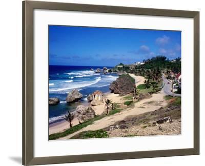 Bathsheba-Holger Leue-Framed Photographic Print