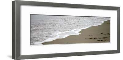 Shore Break-Nicole Katano-Framed Photo