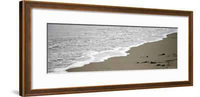 Shore Break-Nicole Katano-Framed Photo