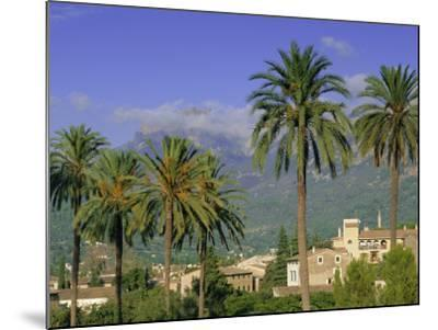 Soller, Majorca (Mallorca), Balearic Islands, Spain, Europe-John Miller-Mounted Photographic Print