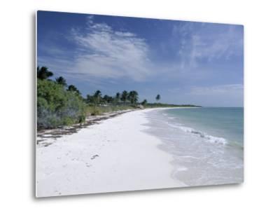 Bahia Honda Key, the Keys, Florida, United States of America (U.S.A.), North America-Fraser Hall-Metal Print