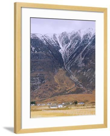 Torridon,Glen Torridon, Wester Ross, Highlands, Scotland-Neale Clarke-Framed Photographic Print