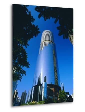 Shenzhen Development Centre, Shenzhen City, China-Robert Francis-Metal Print