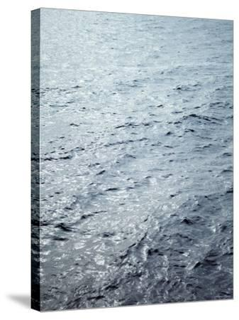 Timeless Sea--Stretched Canvas Print