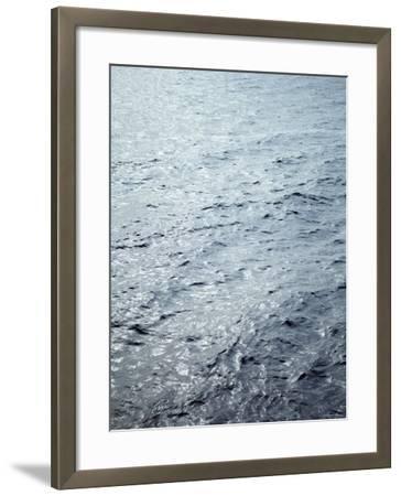 Timeless Sea--Framed Photo