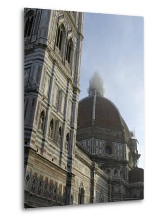 Duomo Santa Maria del Fiore, Florence, Italy-Brimberg & Coulson-Metal Print