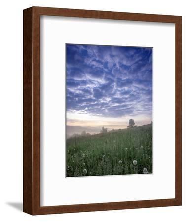 Tatra Mountains, Poland-Peter Adams-Framed Photographic Print