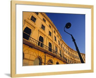 Adelaide Crescent, Hove, Brighton, East Sussex, England-Jon Arnold-Framed Photographic Print