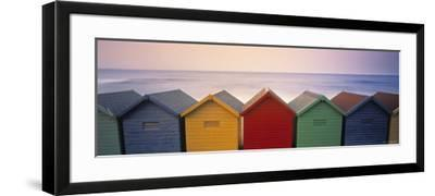 Whitby, North Yorkshire, England-Peter Adams-Framed Photographic Print