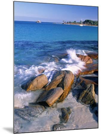 Meelup, Cape Naturaliste, Western Australia, Australia-Doug Pearson-Mounted Photographic Print