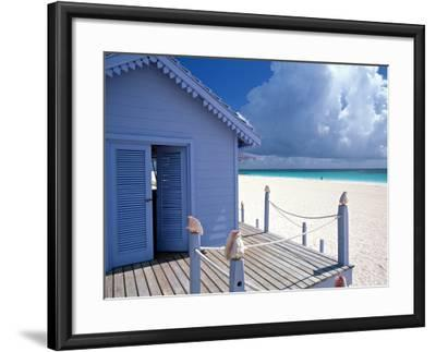 Providence Island, Bahamas, Caribbean-Peter Adams-Framed Photographic Print