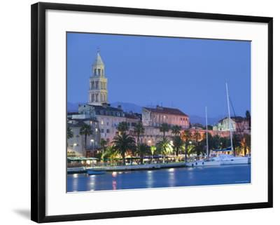 Split, Croatia-Russell Young-Framed Photographic Print