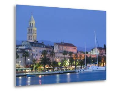 Split, Croatia-Russell Young-Metal Print