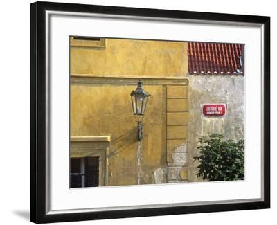 Hradcany District, Prague, Czech Republic-Jon Arnold-Framed Photographic Print