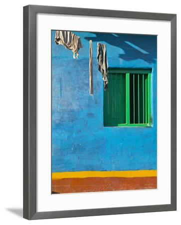 Chamundi Hill, Mysore, Karnataka, India-Walter Bibikow-Framed Photographic Print