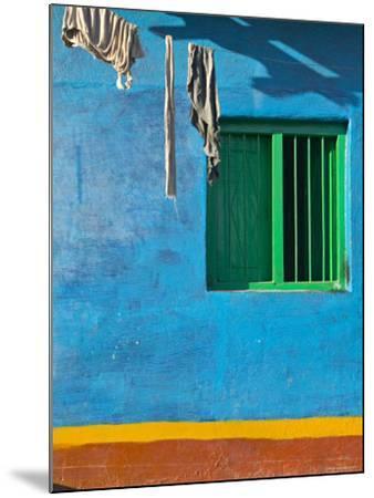Chamundi Hill, Mysore, Karnataka, India-Walter Bibikow-Mounted Photographic Print