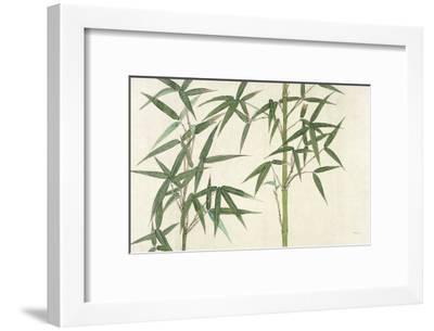 Bamboo--Framed Giclee Print