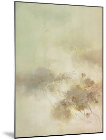 The Rhyme of Lotus, No.10-Yi Xianbin-Mounted Giclee Print