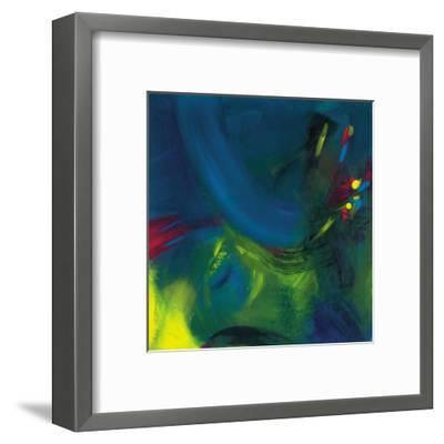 Olympic Color, No.2-Li Xian-Framed Giclee Print
