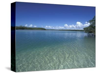 Lovers Key SRA, Ft. Myers Beach, Florida-Maresa Pryor-Stretched Canvas Print