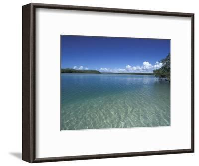 Lovers Key SRA, Ft. Myers Beach, Florida-Maresa Pryor-Framed Photographic Print