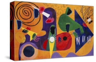 Seasons, c.1999-Gil Mayers-Stretched Canvas Print